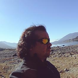 Mauricio Quiroz