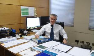 Claudio Valdovinos, científico que vincula los ecosistemas naturales con actividades humanas