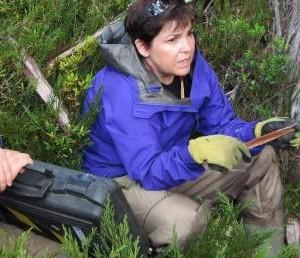 """Dra. Evelyn Habit: """"El conocimiento acabado de la biodiversidad permitirá lograr decisiones adecuadas para alcanzar el desarrollo que deseamos"""""""