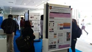 Representantes de nuestro doctorado participan en Festival de la Ciencia UdeC