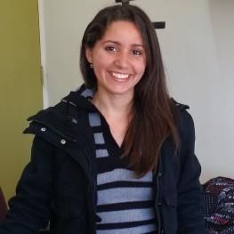 Elizabeth D. Curra Sanchez