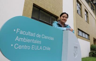 Alumna de Doctorado integra equipo de ganador del Premio Nacional de Investigación Científica de Cuba