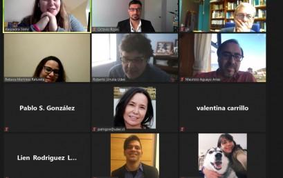 Doctorado en Ciencias Ambientales cuenta con nuevas graduadas en modalidad virtual