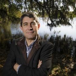 DR. RAFAEL MUÑOZ-CARPENA DICTA CLASE MAGISTRAL